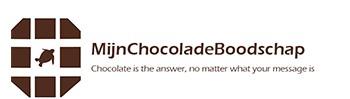 Mijn Chocolade Boodschap